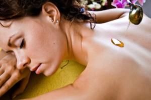 Honig Massage