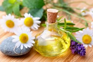 Aromatherapie Graf-Laubenthal Bild von Fotolia