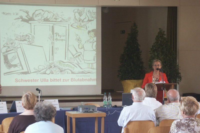 Physiotherapie Wiesbaden Helga Graf-Laubenthal