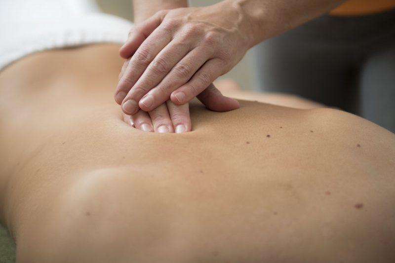 Massage Physio Wiesbaden