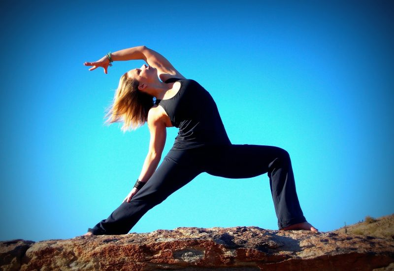 Asana Yoga Wiesbaden